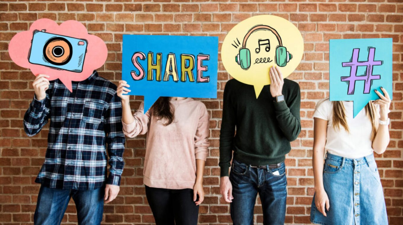 HOW TO USE SOCIAL MEDIA MARKETING FOR SCHOOLS IN 2019